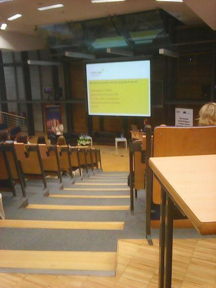 Konferencja FAB 'Ocenianie kształtujące w nauczaniu...
