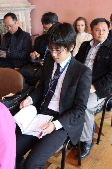 """EU-ASEAN. Models of integration"" – relacja z..."