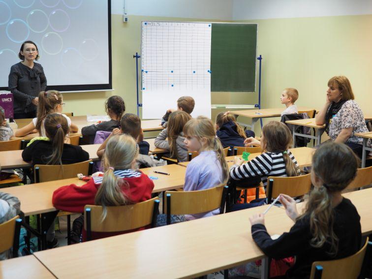 WFiS - XIV Lubelski Festiwal Nauki