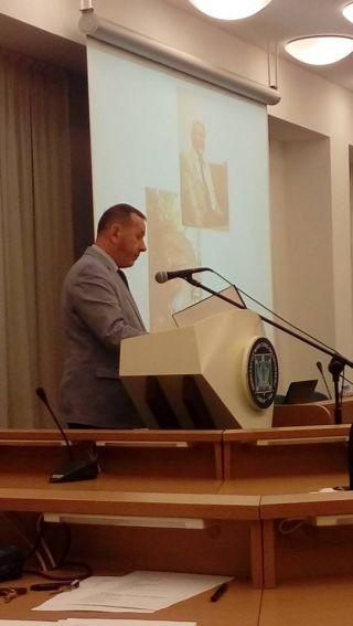 Dyrektor Instytutu Filologii Polskiej UMCS dr hab....
