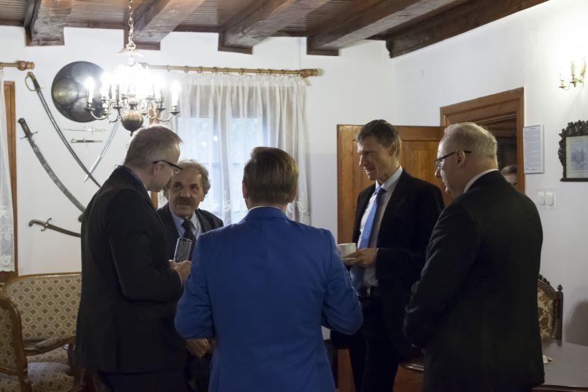 Służba publiczna (Lublin, 20 września 2017 r.)