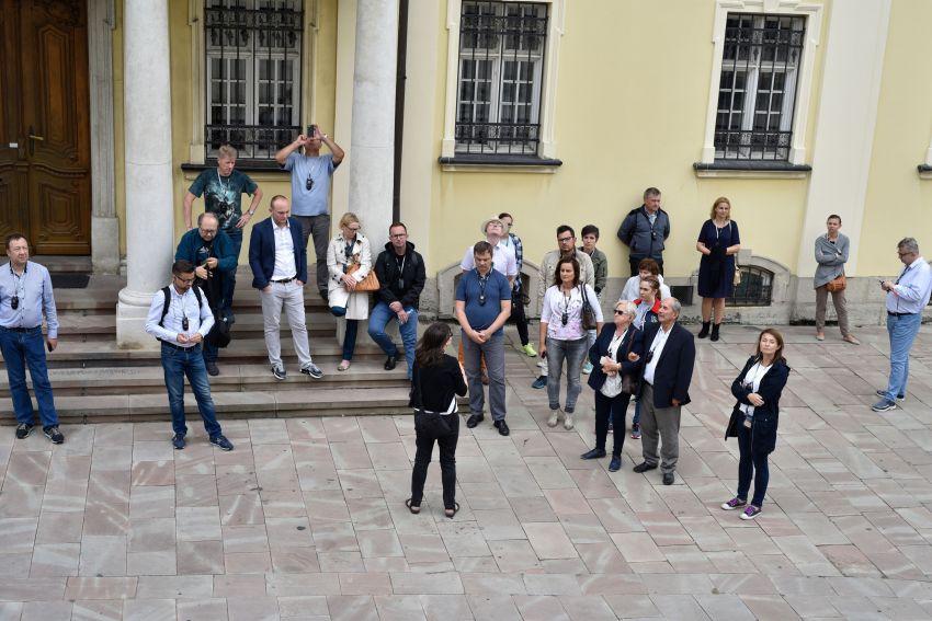 Lwów, 10-12 września 2017 r.