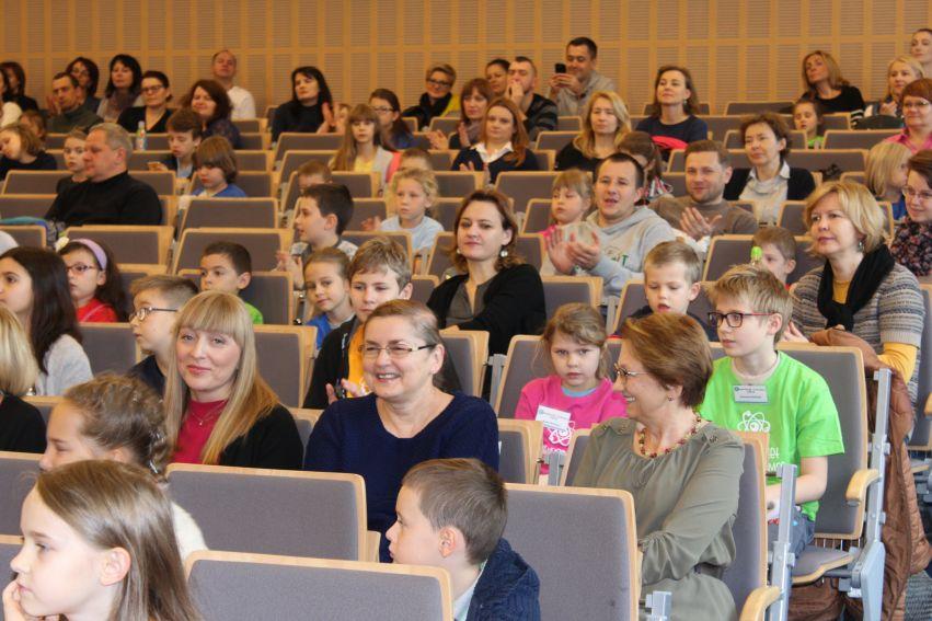 Obchody 150. rocznicy urodzin Marii Curie-Skłodowskiej na...