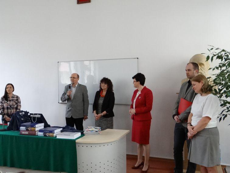 Konkurs Biochemiczny - VIII edycja