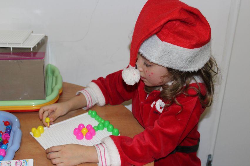 Zabawa Choinkowa Uniwersytetu Dziecięcego UMCS, 2 grudnia...