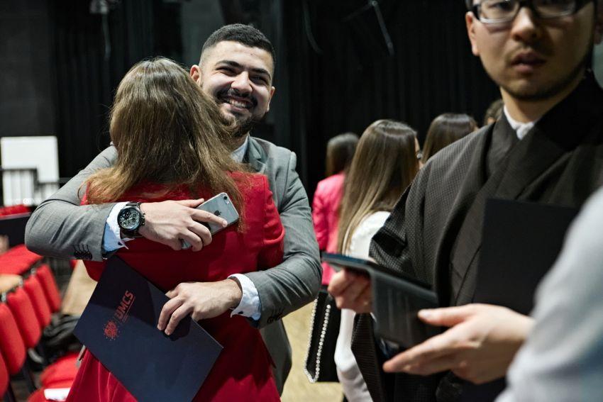 2017/18 Scholarship Awards Ceremony