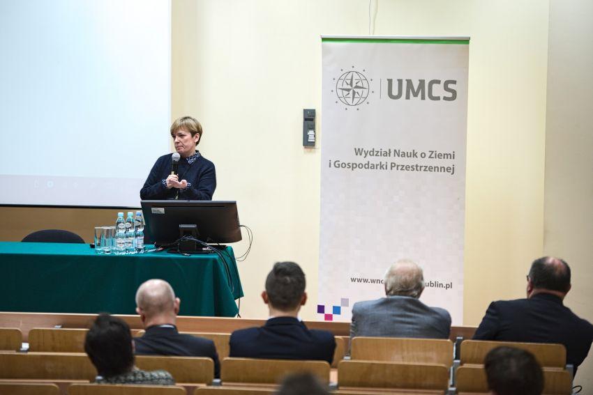 """Konferencja """"Rynek nieruchomości a problemy rozwoju..."""