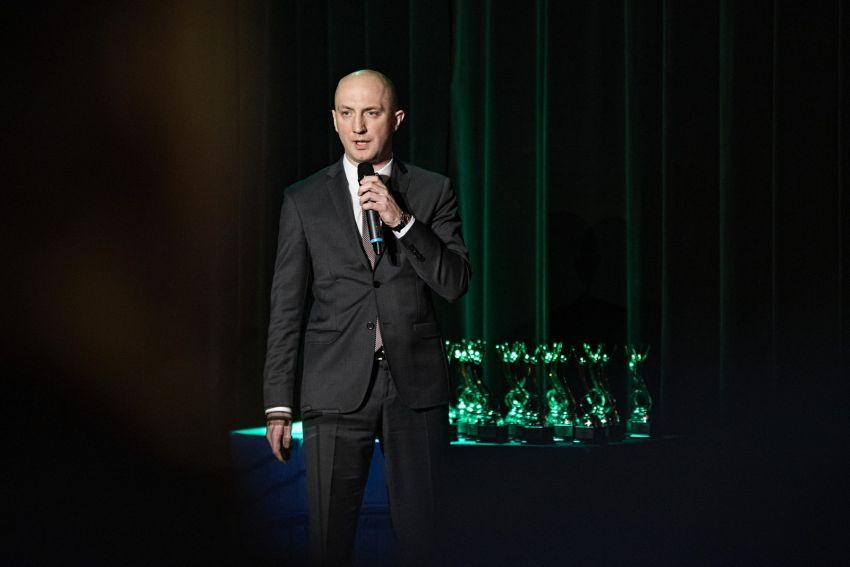 Gala Młodego Ambasadora Lublina