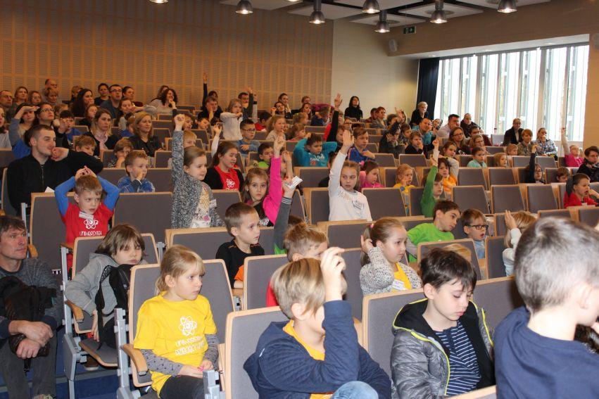 Wykład i warsztaty: 9 grudnia 2017 r.