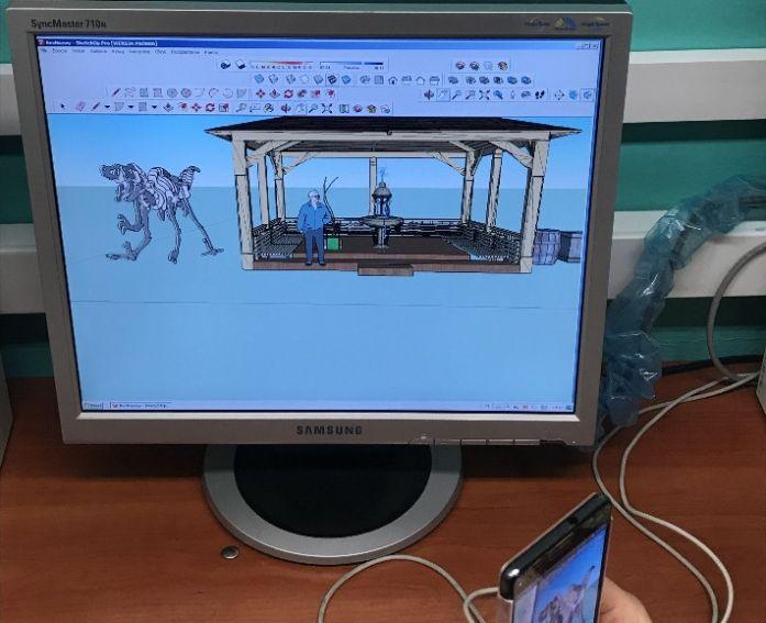 Projektowanie 3D w III LO