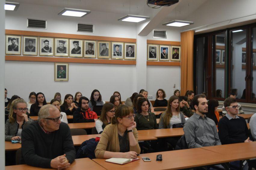 Relacja z XLII debaty studenckiej