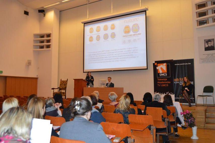 VII Ogólnopolska Konferencja Naukowo-Szkoleniowa...