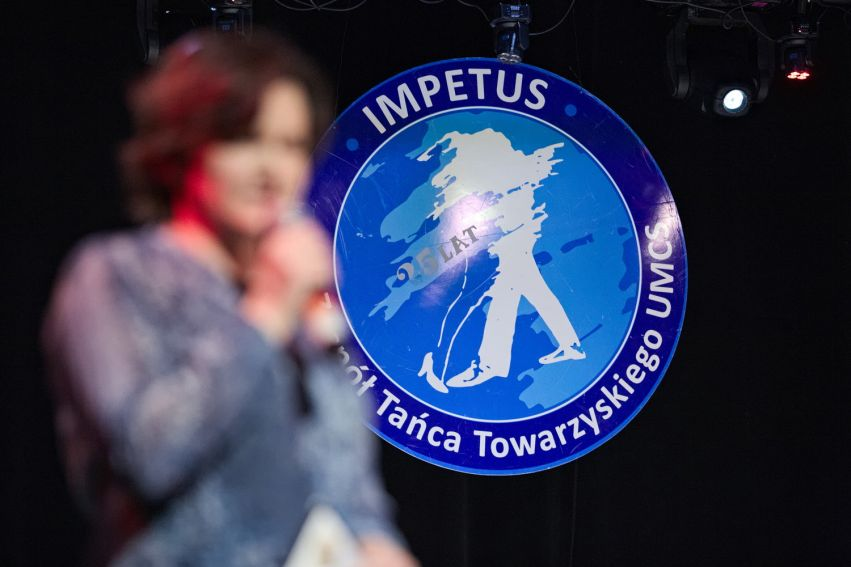 """Koncert ZTT UMCS """"Impetus"""""""