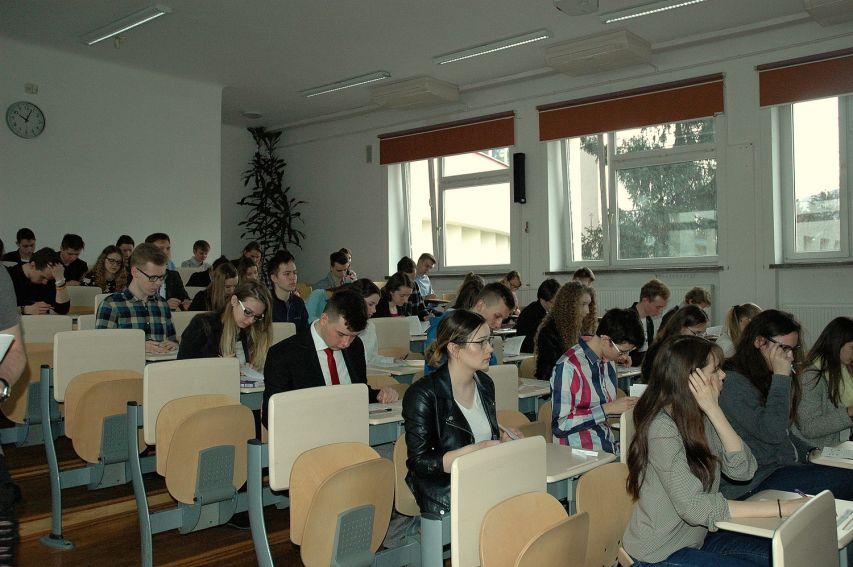 Konkurs Biochemiczny - IX edycja