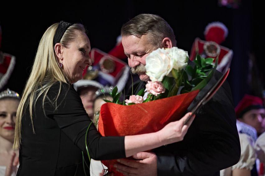 Jubileusz 65-lecia ZTL UMCS cz. II