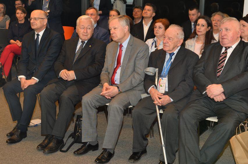 V Ogólnopolska Konferencja Naukowa Innowacje w praktyce