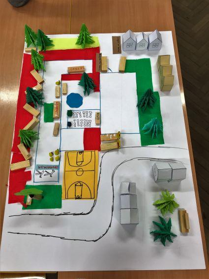 Moja idealna szkoła - I LO Świdnik - relacja
