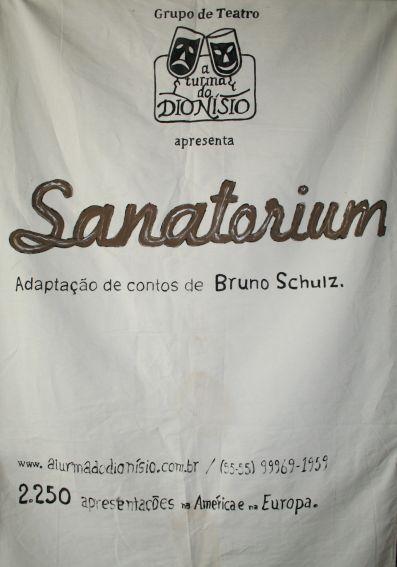 "22.05.2018 - SPEKTAKL ""SANATORIUM"" GRUPY..."