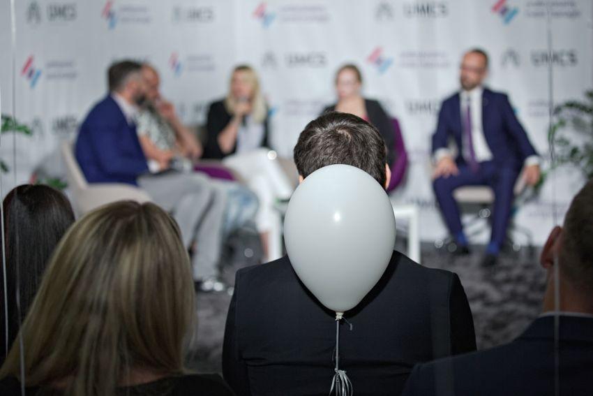 Profesjonalny Event Manager - spotkanie informacyjne