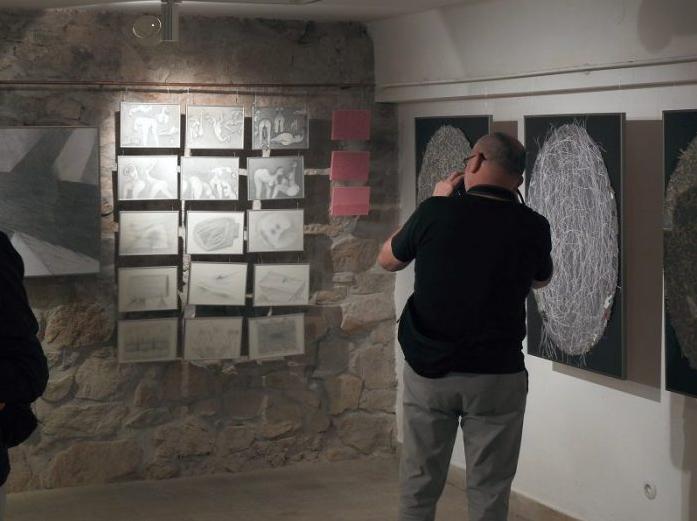 """""""ZAKŁAD 117″ w Galerii Zamek w Przemyślu"""
