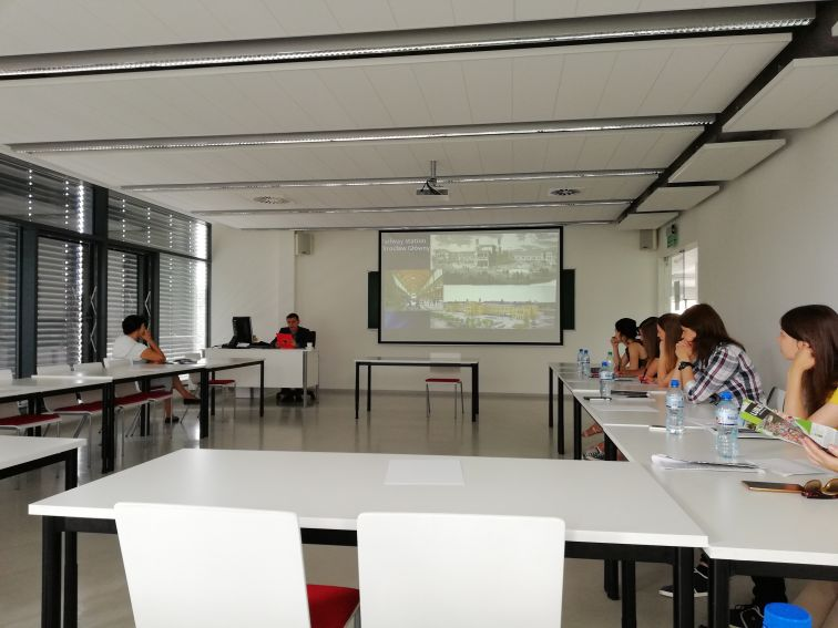 IV Międzynarodowa Letnia Szkoła UNESCO