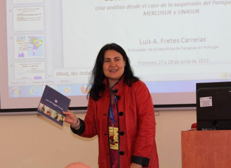 I Międzynarodowa Konferencja Latynoamerykanistyczna