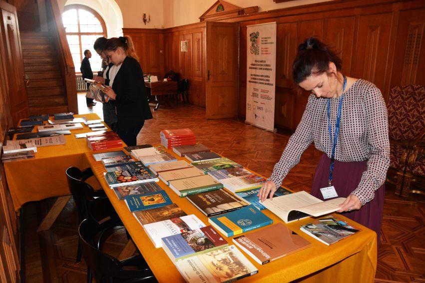 II Międzynarodowa Konferencja Latynoamerykanistyczna