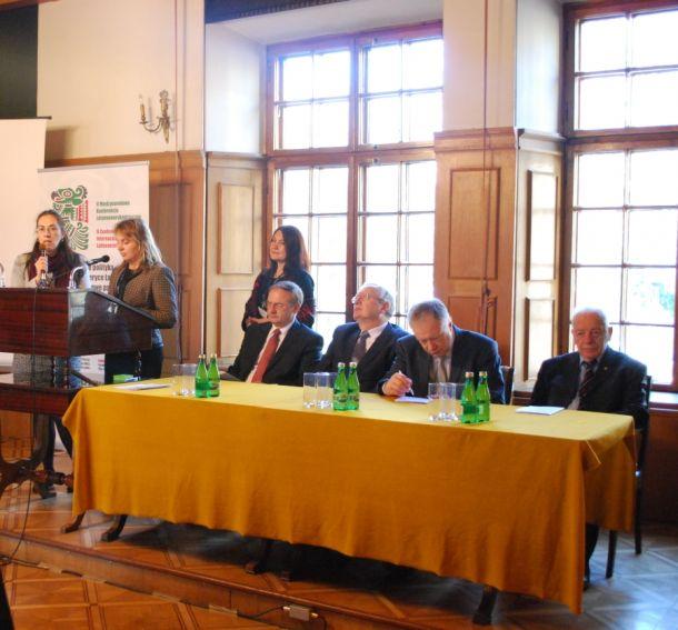 Inauguracja II Międzynarodowej Konferencji...