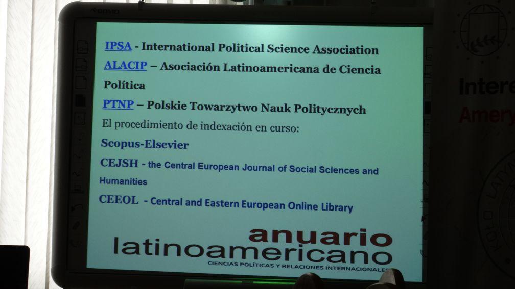 """Konferencja międzynarodowa """"Dylematy – wyzwania -..."""