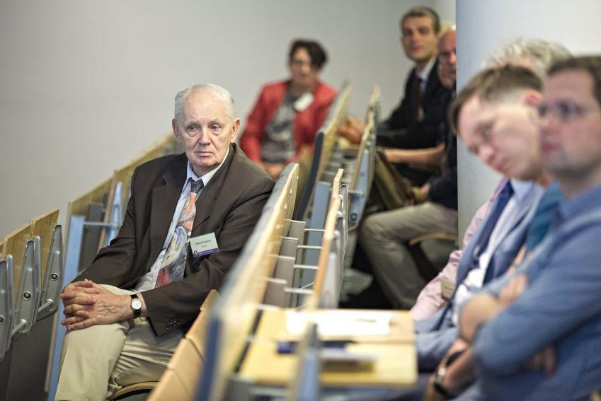Międzynarodowe sympozjum ISSHAC-10