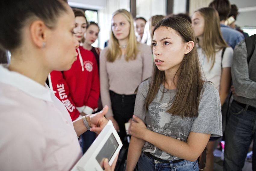 Kurs języka polskiego dla cudzoziemców