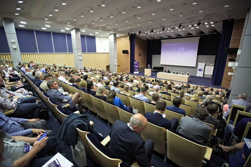 Konferencja prasowa - IV Kongres Politologii, dzień I