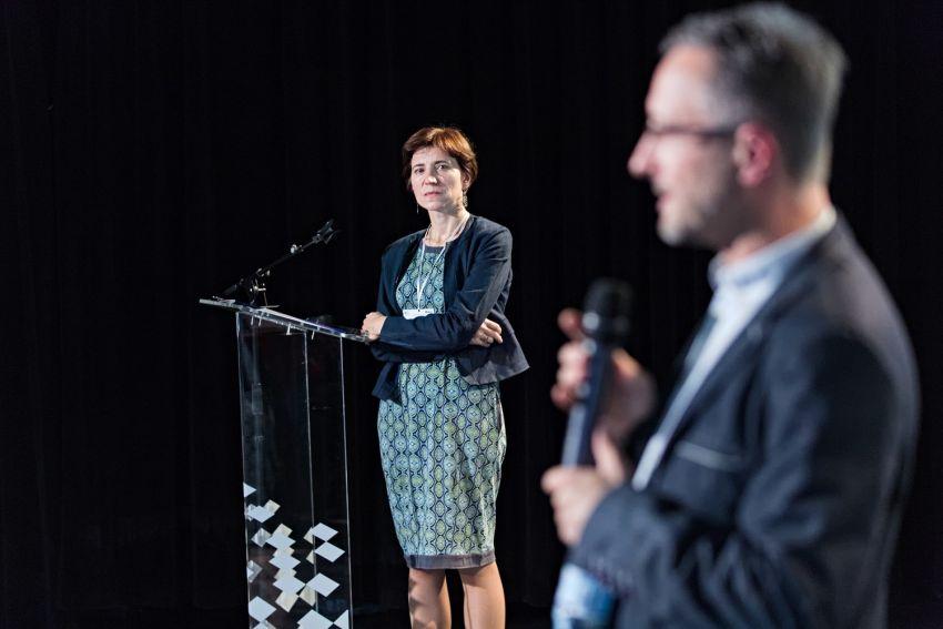 Inauguracja Programu Kirklanda