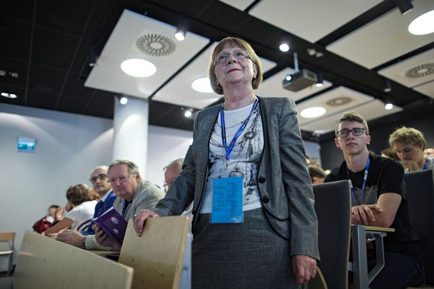 Otwarcie Kongresu Młodych Matematyków Polskich