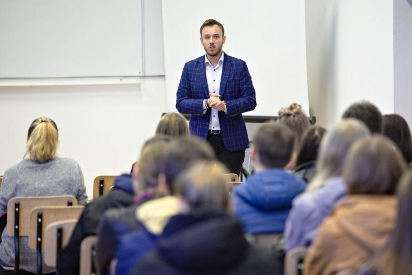 Lubelski Salon Maturzystów Perspektywy 2018