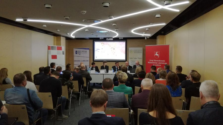 Kongres Inicjatyw Europy Wschodniej 2018