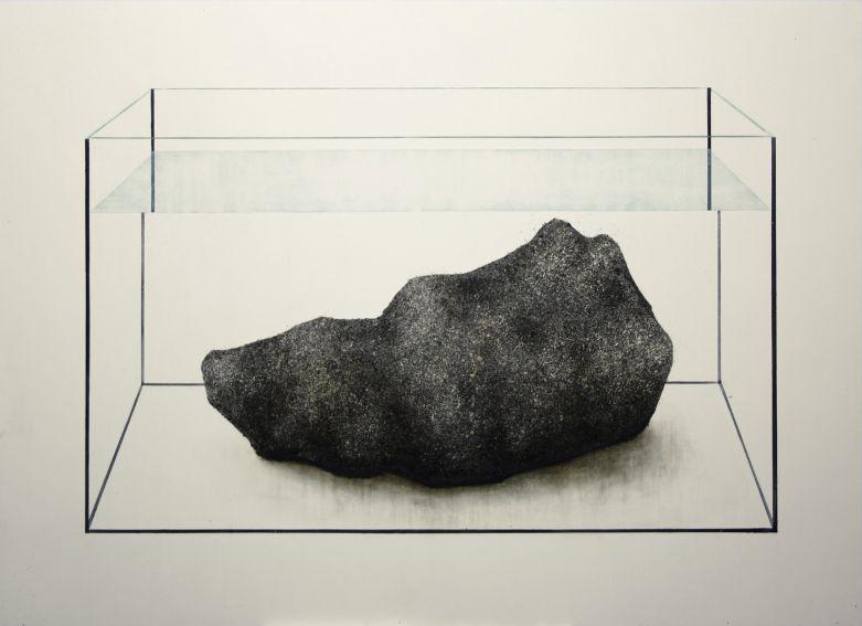 Zakład Malarstwa i Rysunku II galeria dyplomów artystycznych