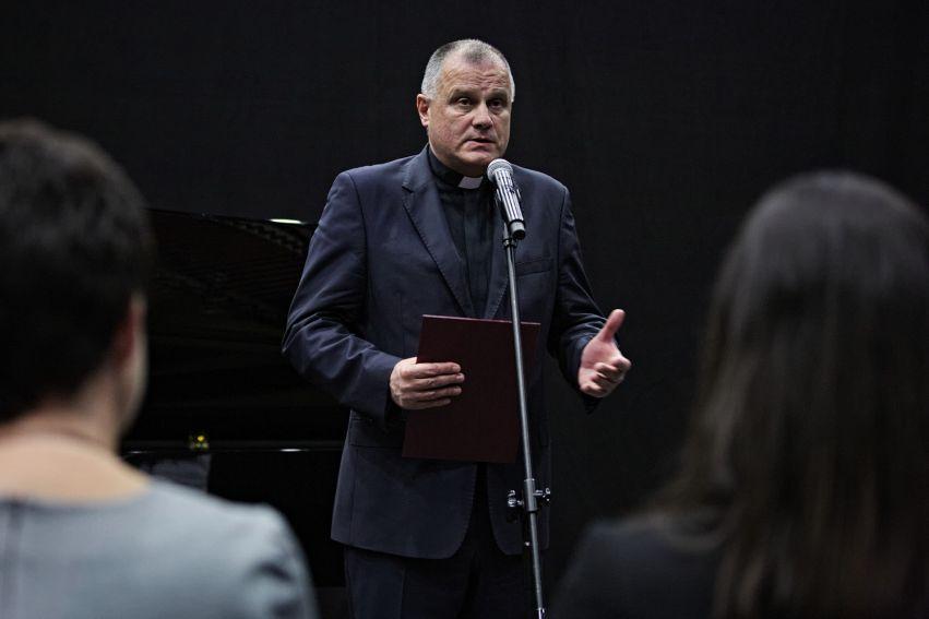 Gala 20-lecia Gościa Niedzielnego - oddział Lublin