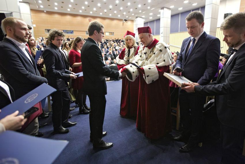 Inauguracja Roku Akademickiego 2018/2019