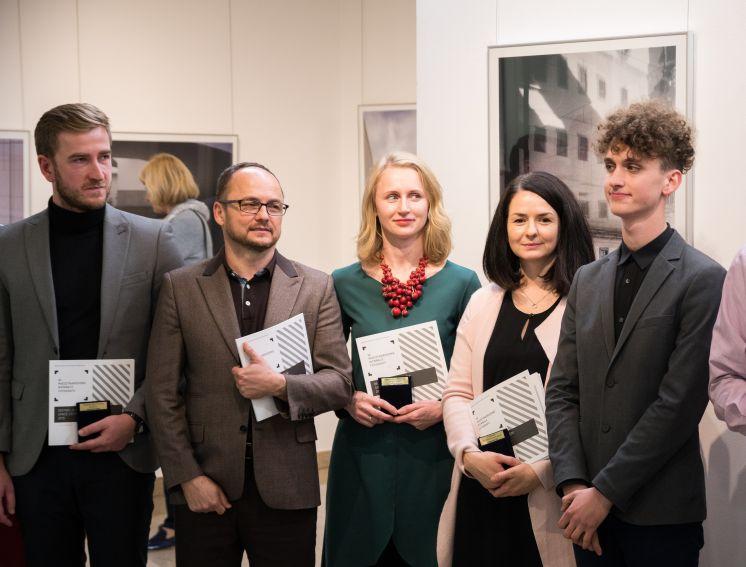 Nagroda dla dr Anny Beaty Barańskiej