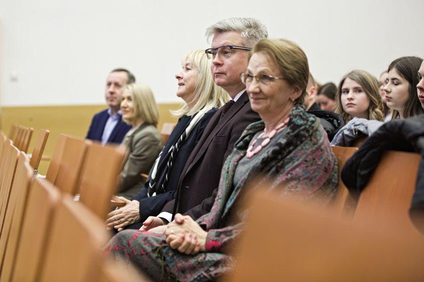 """""""Inny Herbert"""" - spotkanie dla Szkół..."""