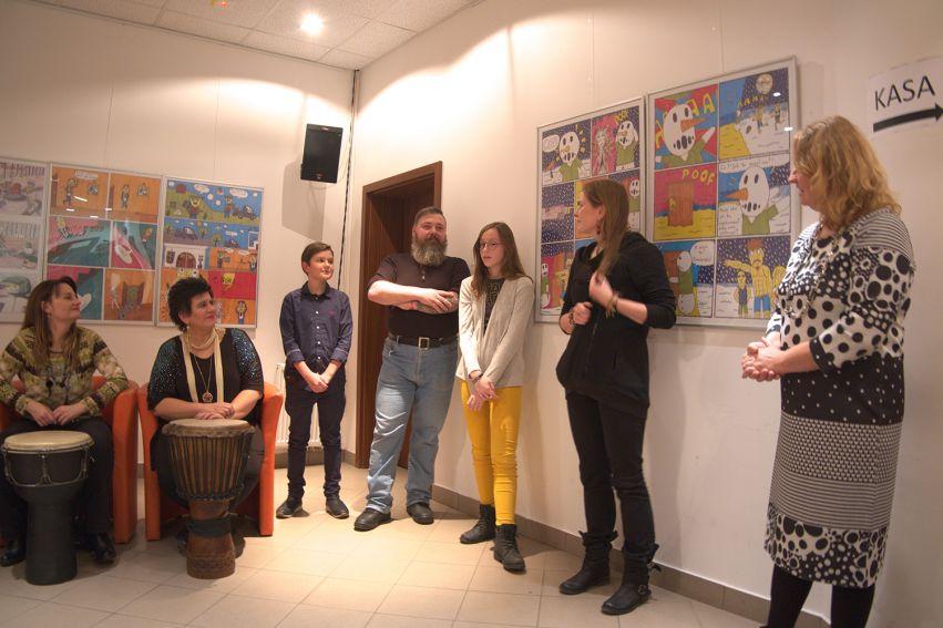 IX Festiwal Artystycznych Warsztatów Umiejętności