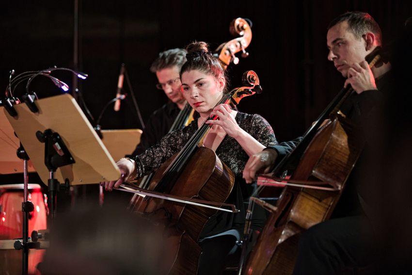 Jubileusz kwintetu Tanguillo - koncert w Filharmonii...