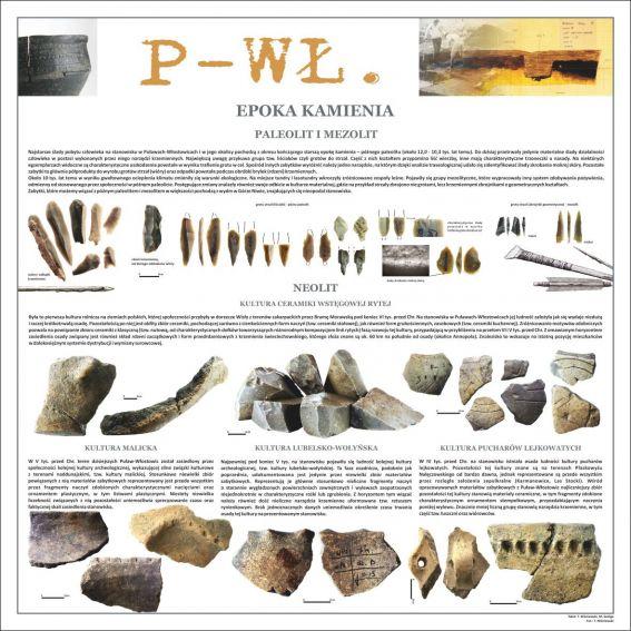 Puławy-Włostowice: wirtualna wycieczka po wystawie (cz. 2)