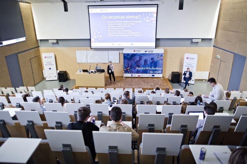 Polska Wschodnia na start! Spotkanie biznesowe dla...