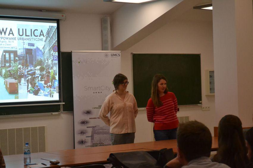 """Relacja z LXIX Debaty Studenckiej - """"Prototypowanie..."""