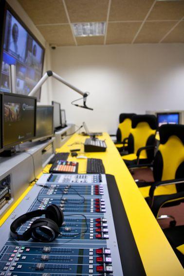 Inkubator Medialno-Artystyczny w Chatce Żaka