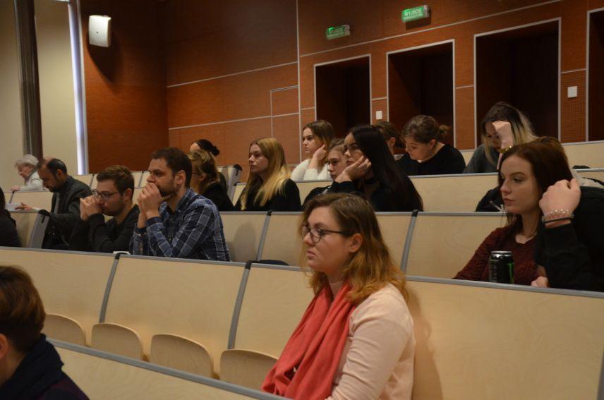 Konferencja: Kultura ma znaczenie