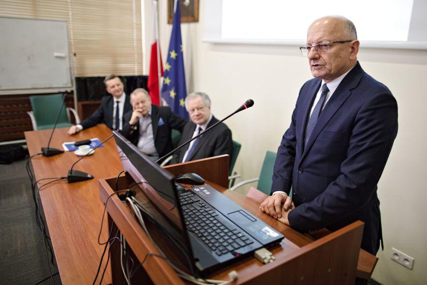 Posiedzenie Komitetu Nauk Organizacji i Zarządzania PAN