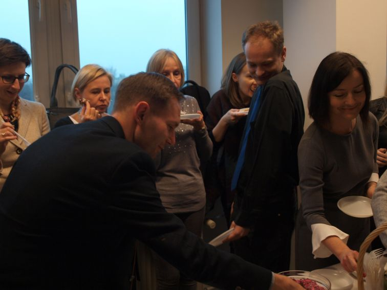 Przedstawienie teatralne - Ach, du lieber Himmel (2017)